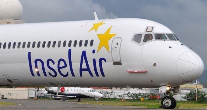 Synergy (Avianca) desiste de comprar a InselAir