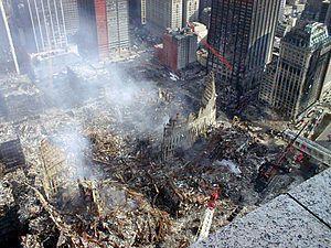 «El siguiente ataque del Estado Islámico podría ser similar al del 11 de septiembre»
