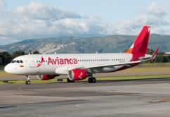 AVIANCA-Airbus A320 (3)