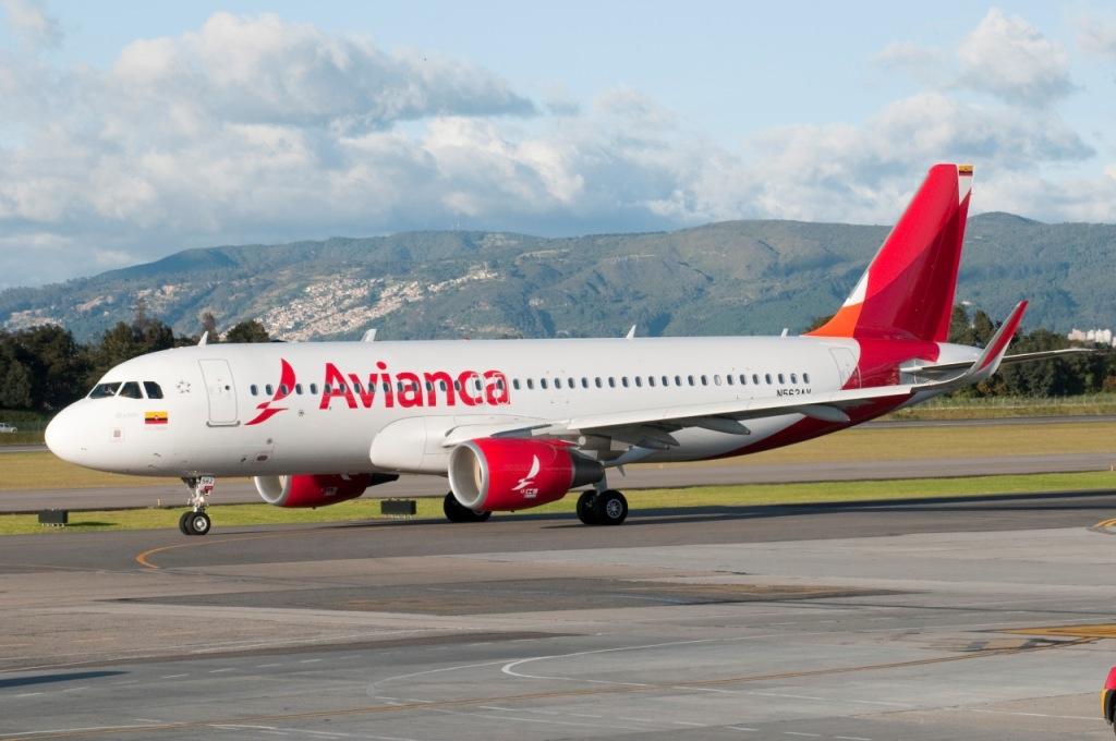 Se viene el primer A320 para Avianca Argentina