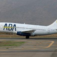 AeroDesierto, la nueva aerolínea chilena que apuesta por el norte