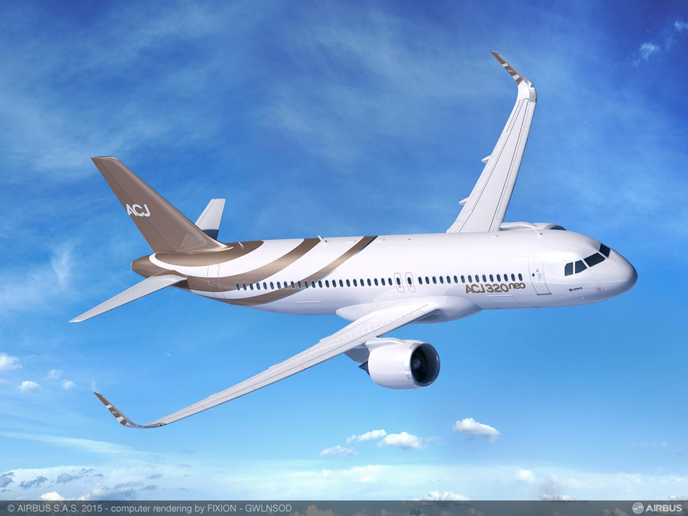 Airbus ACJ320neo_