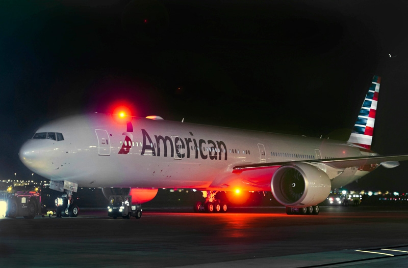 """American Airlines Going """"˜Back to Basics""""™ To Prep For Big Data"""
