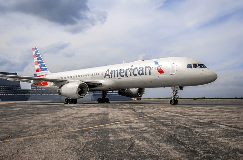American Air to invest US$200m in China Southern deal