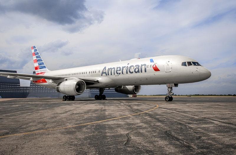 American Airlines ve oportunidades comerciales por US$2.900 millones en la región