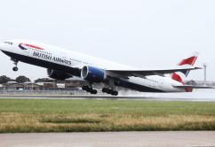 British Airways Fuente British Airways
