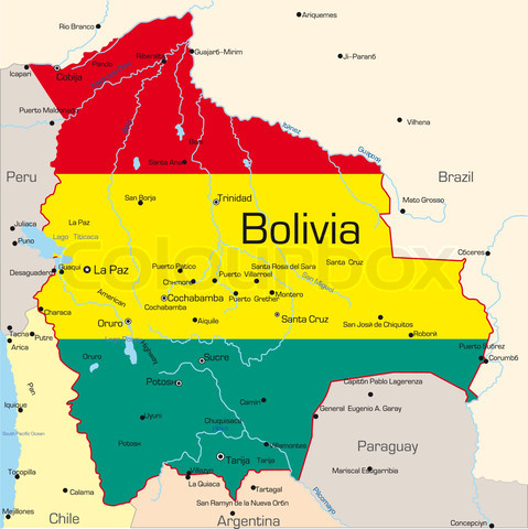 What Are The Natural Resources Of Bolivia