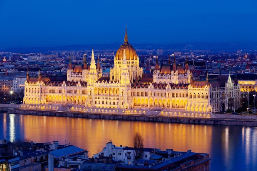 48 horas pueden ser suficientes para descubrir lo mejor de Budapest