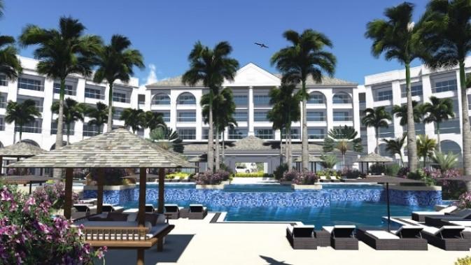 Excellence abrirá en 2018 su primer resort en Jamaica