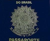 psasporte brasil