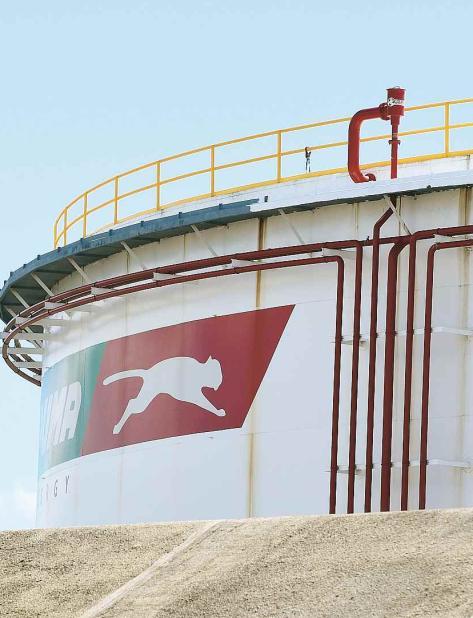 Puma Energy adquiere negocio de aviación