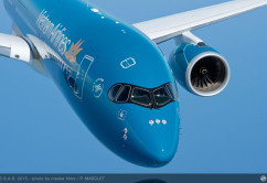 A350 XWB VIETNAM AIRLINES IN FLIGHT_03_