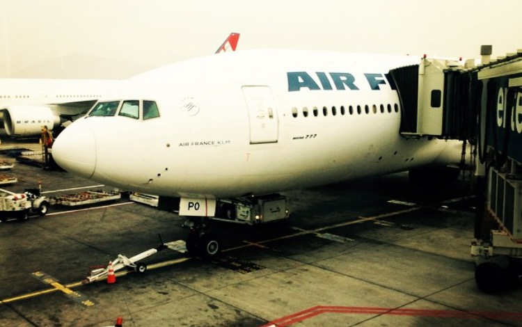 Air France o