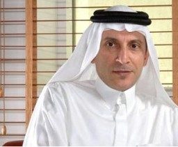 Akbar Al Baker New IATA Board Chairman