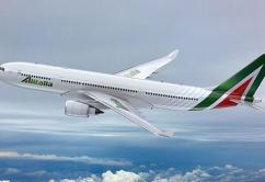 Alitalia nueva imagen