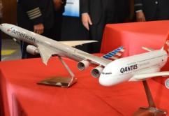 American Qantas  4 AGM 2015