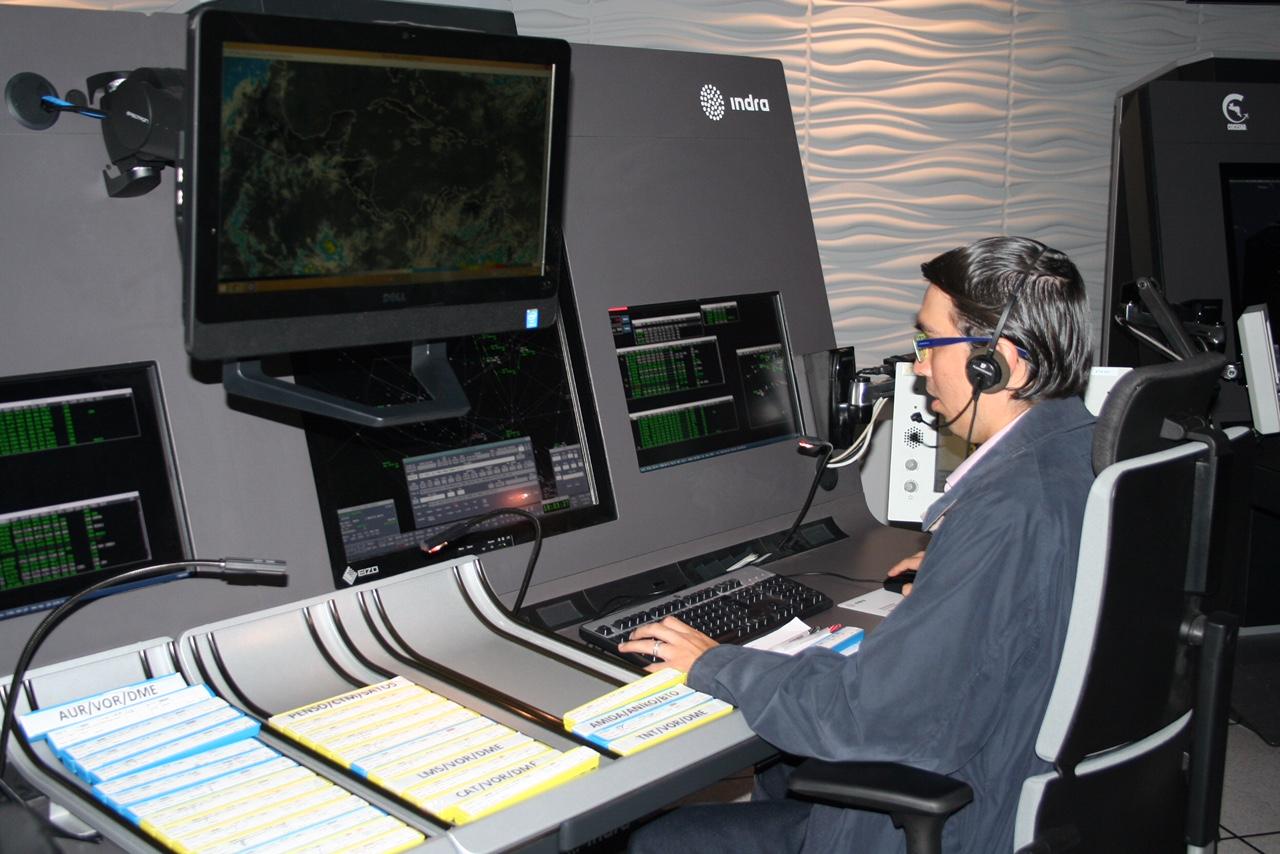 COCESNA Inaugura Modernización Centro de Control CENAMER