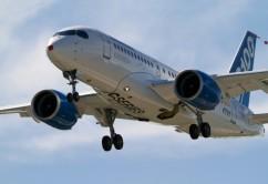 CS 100 Bombardier 2