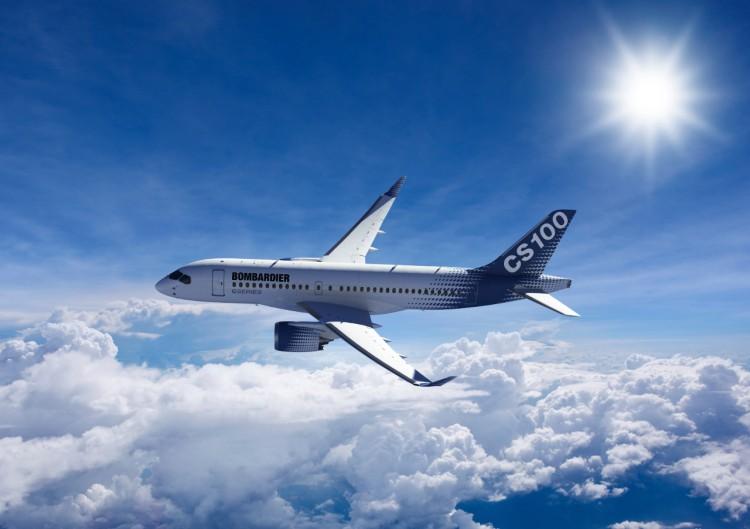 Trudeau alza la voz por Bombardier ante Estados Unidos