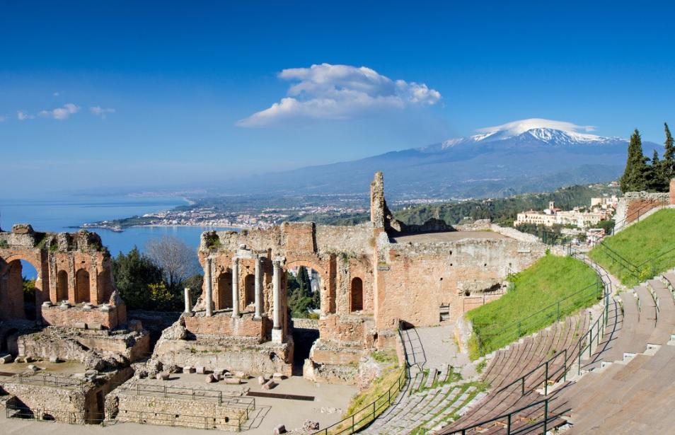 Conocer Sicilia en Agriturismo, nueva opción de Mapa Tours