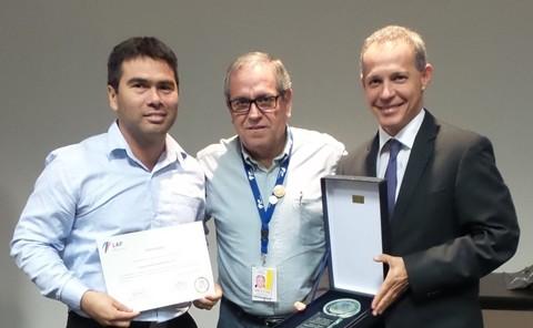 Lima Airport Partners premió a las 06 mejores empresas en gestión ambiental, seguridad y salud ocupacional del Jorge Chavez
