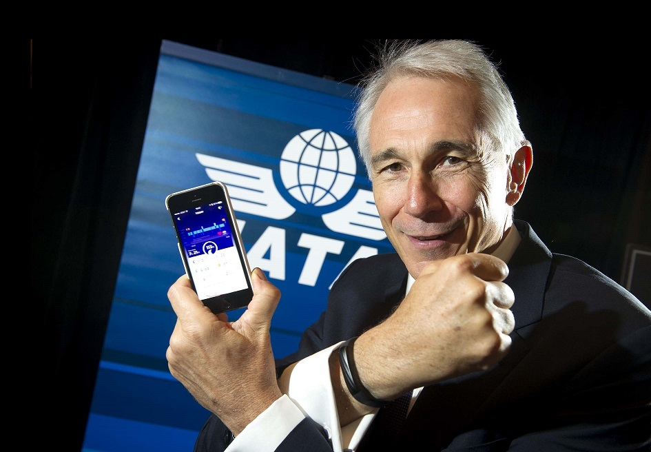 SKYZEN App Helps Passengers Improve the Quality of their Flying Experience