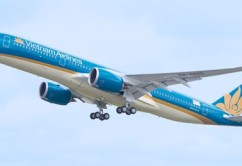 Vietnam airlines A350 XWB