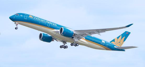 Aerolíneas vietnamitas entre las más seguras del mundo, según página especializada