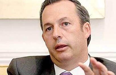 México puede ser el nuevo hub de América Latina: Andrés Conesa