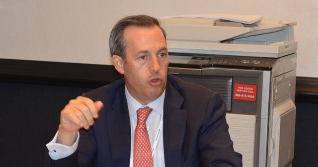 Conectividad interna en riesgo por presencia de Emirates: Andrés Conesa