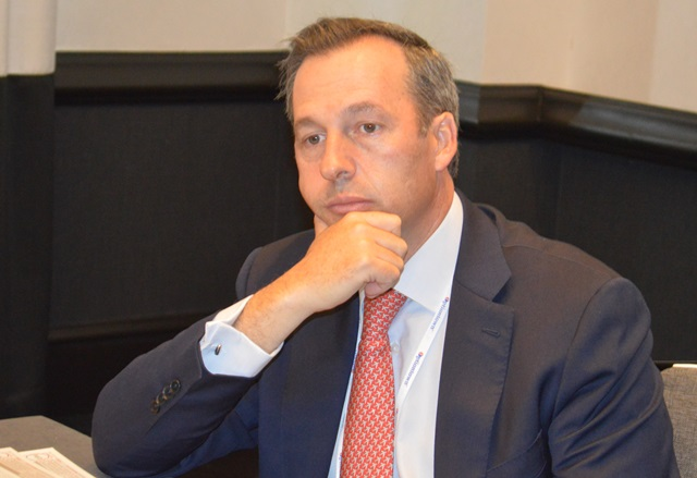 Un latino es el nuevo Chairman de IATA: Andrés Conesa