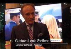 director de Aeronáutica Civil Colombia