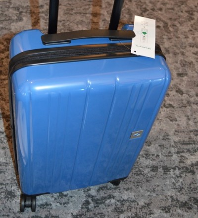 Airlines cut mishandled baggage rate by 12.25%