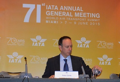 Crecimiento de tráfico aéreo en Latinoamérica podría alcanzar los 385 millones de pasajeros en próximos 10 años
