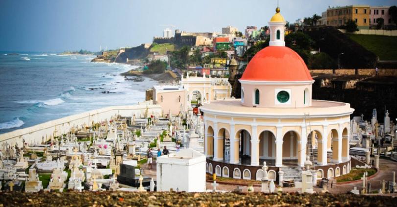 Aloft abrirá hotel en Puerto Rico, el primero en el Caribe
