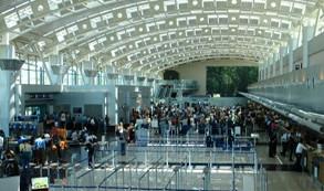 Inauguran instalaciones de inspección federal en el aeropuerto