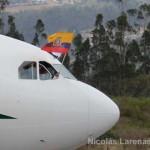 Llegada Papa a Ecuador (4)