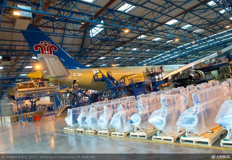 La dirección de Airbus propone un cambio en su consejo y modificar el nombre