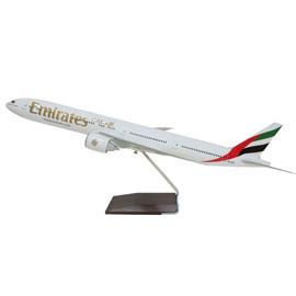 emirates modelo a escala