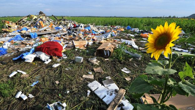 MH17: Netherlands and Australia to hold Russia accountable
