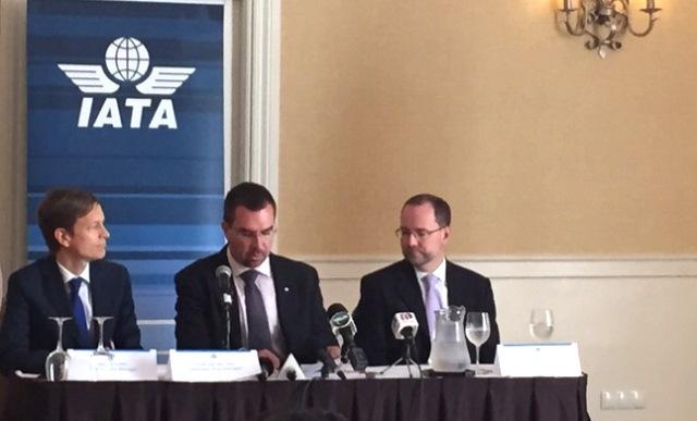 IATA: La mayor parte del Caribe no está fomentando el transporte aéreo