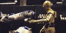 ANA Star wars diario financiero