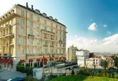 Hotel Pera Palas 2