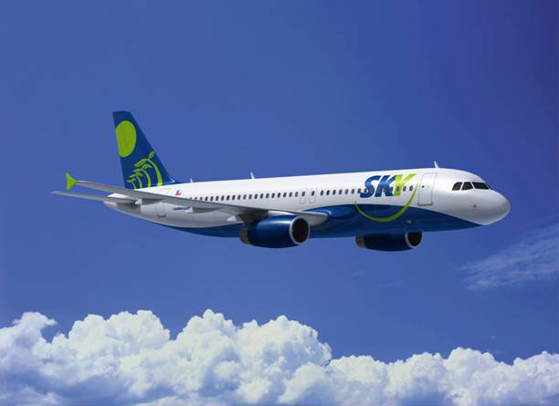Sky Airline  (3)