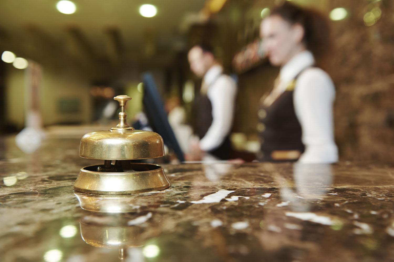 España: Las pernoctaciones hoteleras crecen un 0,4% en mayo por el turismo nacional