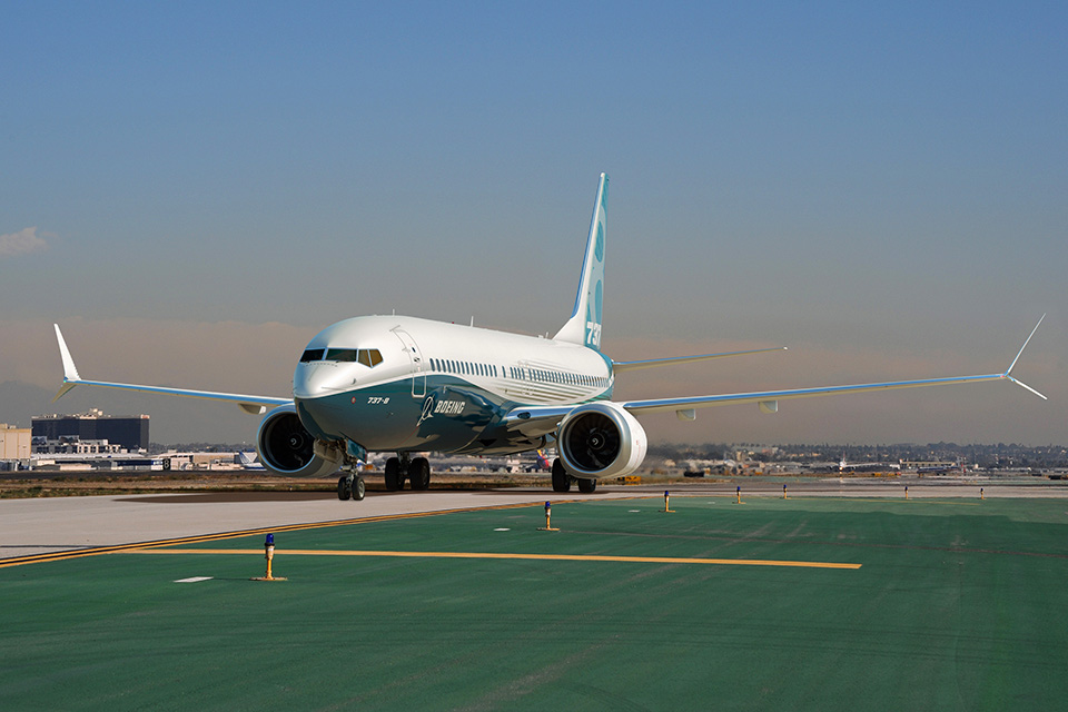 IAG still finalising 737 Max's place in short-haul fleet plan