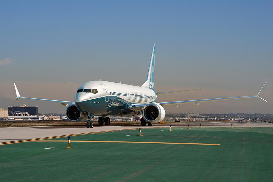 Boeing completó 1500 horas de vuelo con actualizaciones al MAX