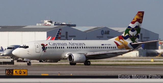 Aerolínea de Islas Caimán incorporará segundo vuelo a Cuba