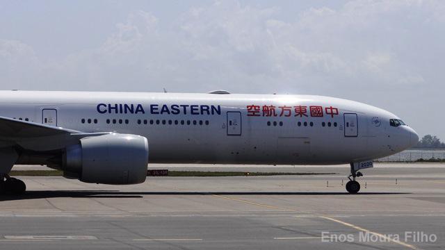 China Eastern estrena la ruta Madrid-Xian con dos vuelos semanales