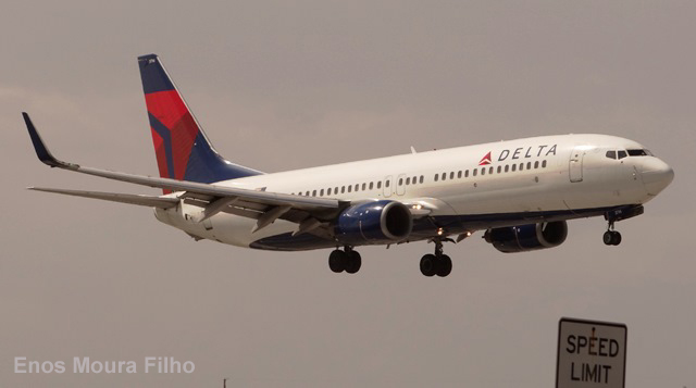 El apagón de Delta le generó pérdidas de 89 millones (euros)